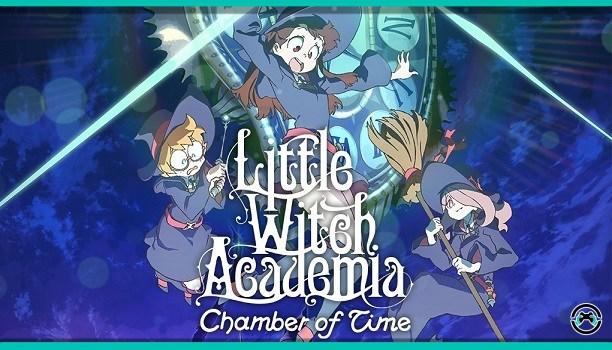 Little Witch Academia: Chamber of Time detalla su modo multijugador
