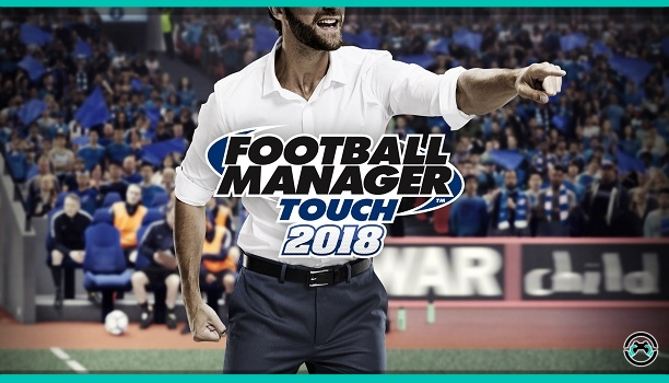 Football Manager 2018 Touch