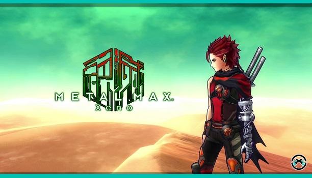 Metal Max Xeno se estrenará en PlayStation 4 este Otoño