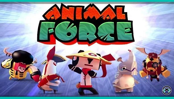Animal Force llegará en mayo y en exclusiva para PlayStation VR