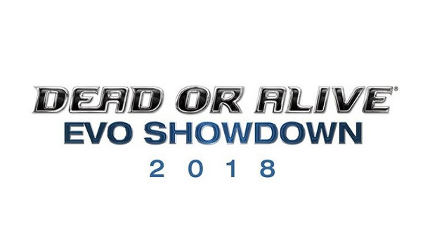 Koei Tecmo Europe anuncia el torneo Dead or Alive EVO Showdown 2018