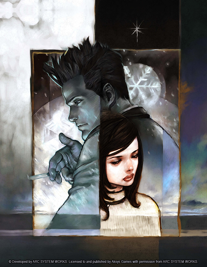 Jake Hunter Detective Story: Ghost of the Dusk llegará Occidente