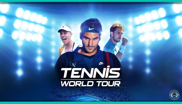 Tennis World Tour confirma su fecha de lanzamiento en Nintendo Switch