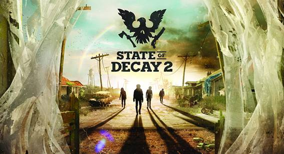 State of Decay 2 ya se encuentra disponible en Xbox One