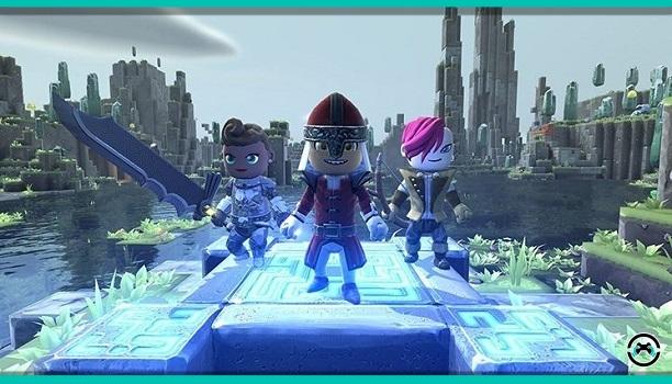 Una nueva demo de Portal Knights llega a Nintendo Switch