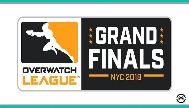 La gran final de la Overwatch League será en Nueva York