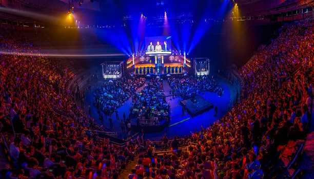 Las entradas para las finales de la LCS EU en Madrid ya están a la venta