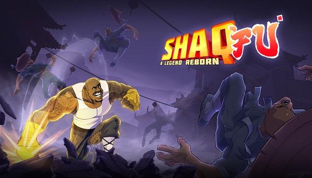 [Análisis] Shaq Fu: A Legend Reborn