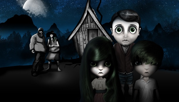 El macabro Dream Alone se estrenará en PC y Nintendo Switch
