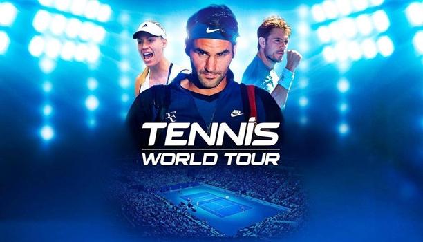 [Análisis] Tennis World Tour