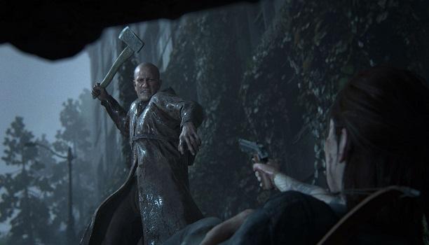 Así serán los enemigos en The Last of Us II