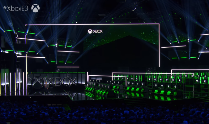 [E3 2018] Resumen de la conferencia de Xbox