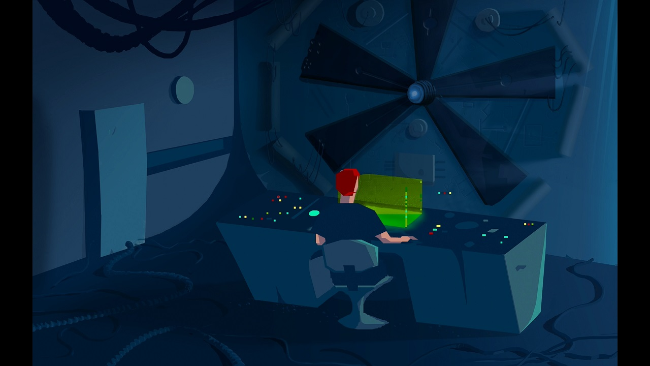 Another World ya se encuentra disponible en Nintendo Switch