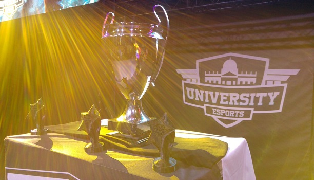 La tercera temporada de la Liga University Esports ya tiene campeones