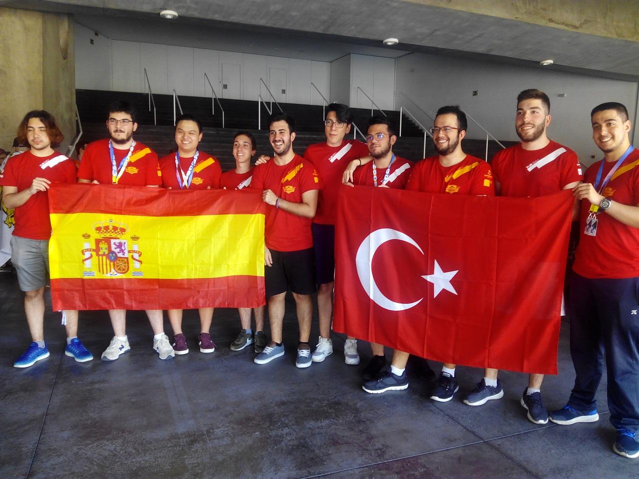 La final de University eSports Masters es conquistada por una universidad turca