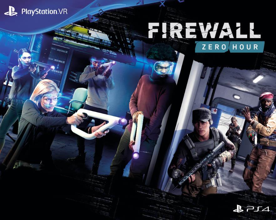 Identity Corp PlayStation VR abrirá sus puertas este viernes