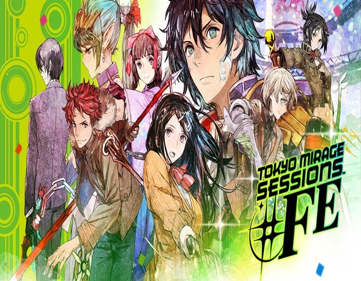 [Análisis] Tokyo Mirage Sessions ♯FE