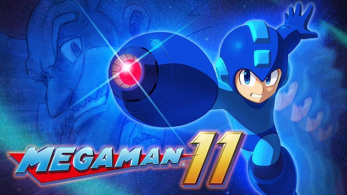 Torch Man será uno de los enemigos de Mega Man 11
