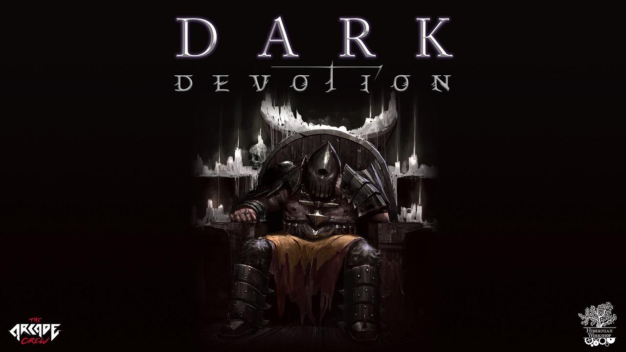 Dark Devotion revela un mundo irreconocible en su nuevo tráiler