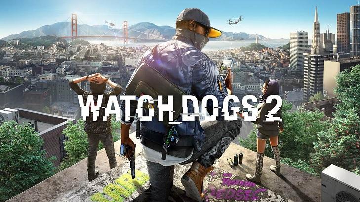 [Análisis] Watch Dogs 2, un poco de humor hacker nunca viene mal