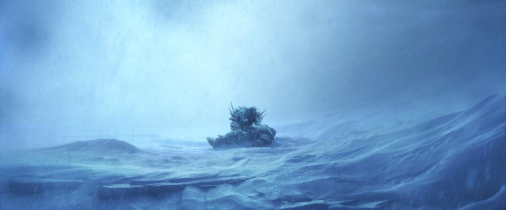 Así es la nueva cinemática de World of Warcraft: Battle for Azeroth