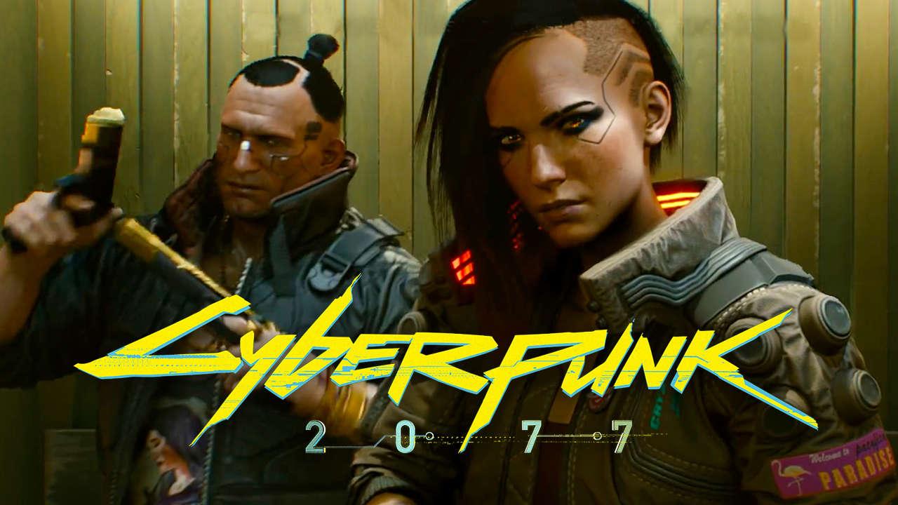 Fracasar misiones en Cyberpunk 2077 cambiará la historia