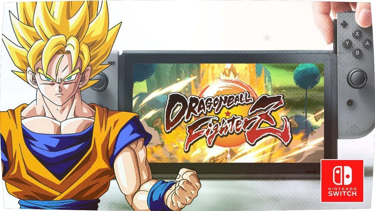 beta abierta de Dragon Ball FighterZ