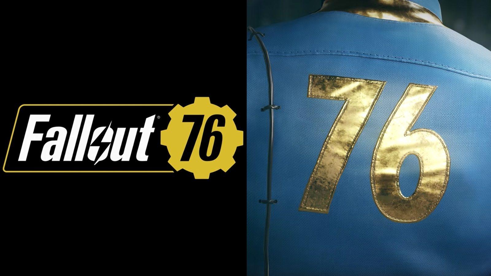 Fallout 76 ¿finalmente no verá la luz en Steam?