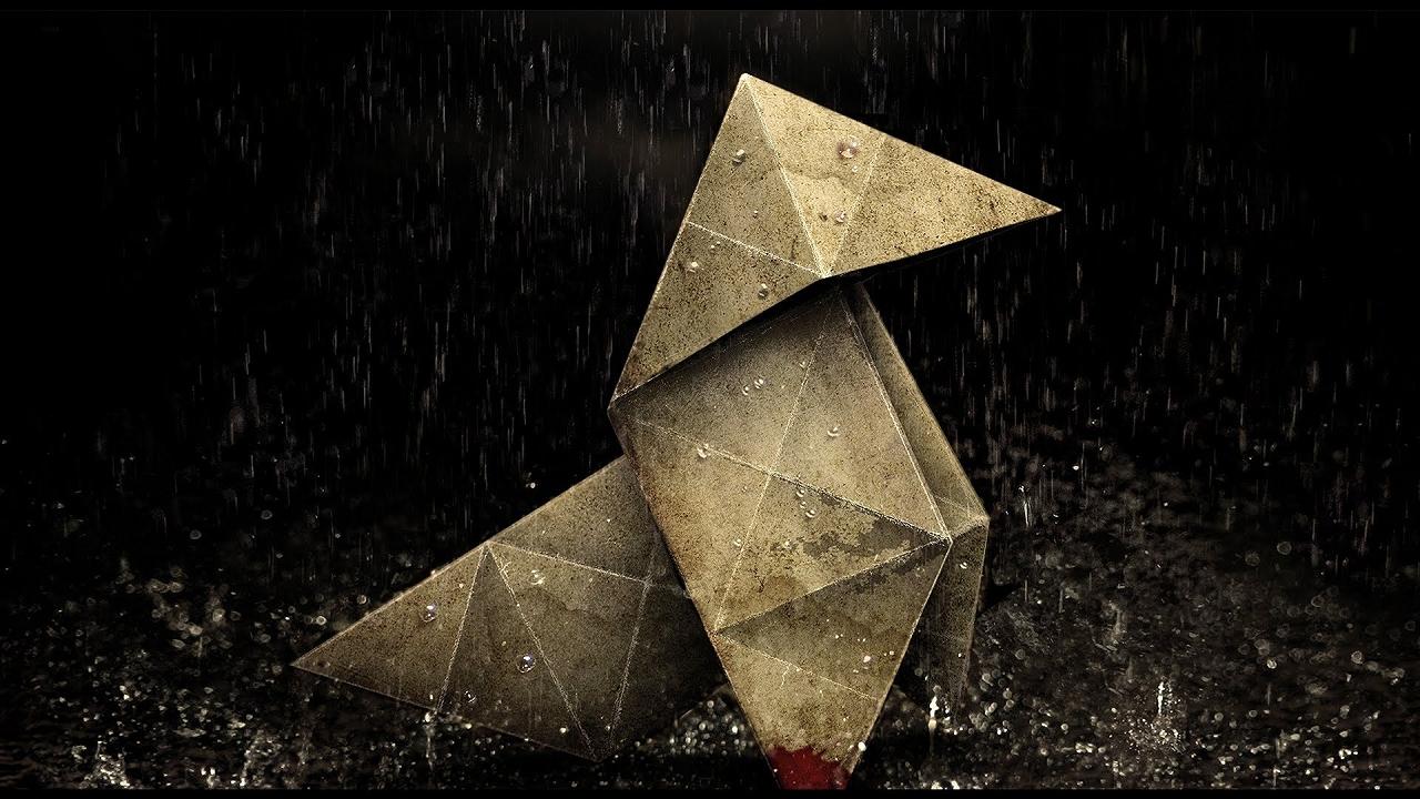 [Análisis] Heavy Rain