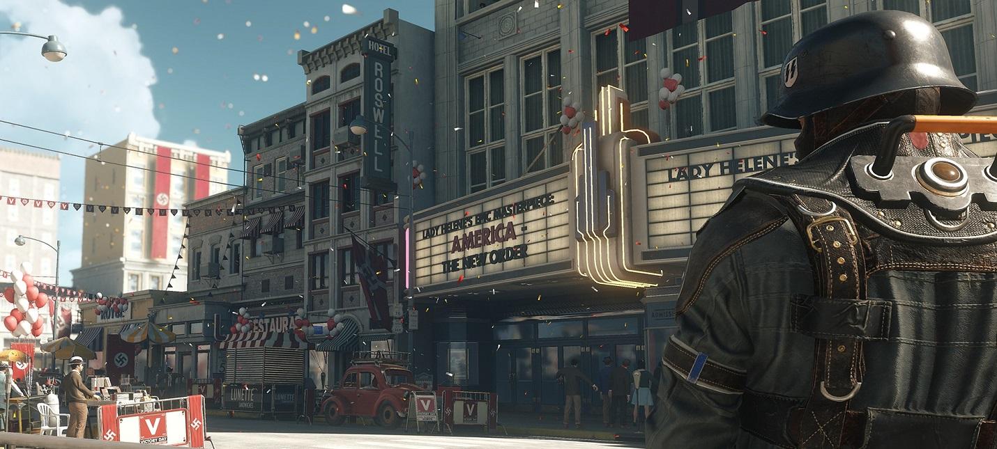 Wolfenstein III confirmado por el vicepresidente de Bethesda