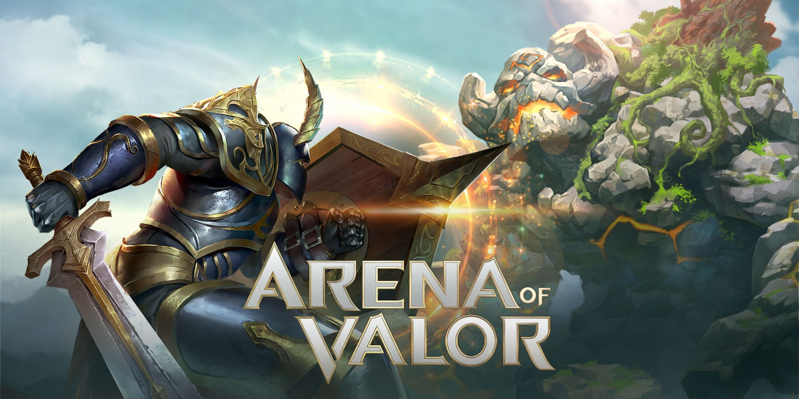 Arena of Valor llega a Nintendo Switch