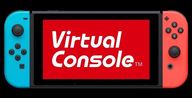 [Rumor] ¿La Consola Virtual en Nintendo Switch?