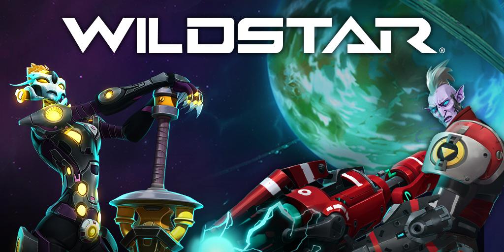 Tras el cierre de Carbine Studios, los servidores de WildStar llegan a su fin