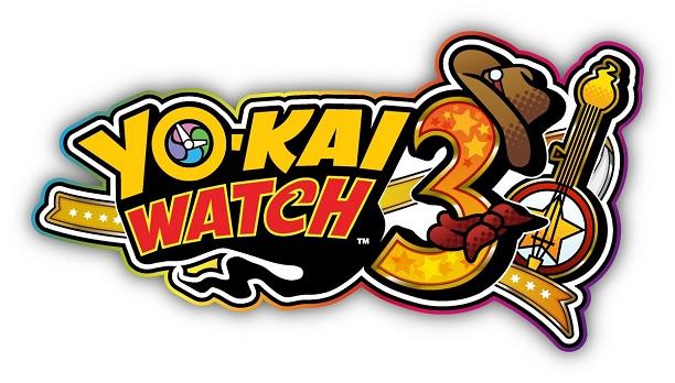 Yokai Watch 3 llegará este invierno a Nintendo 3DS