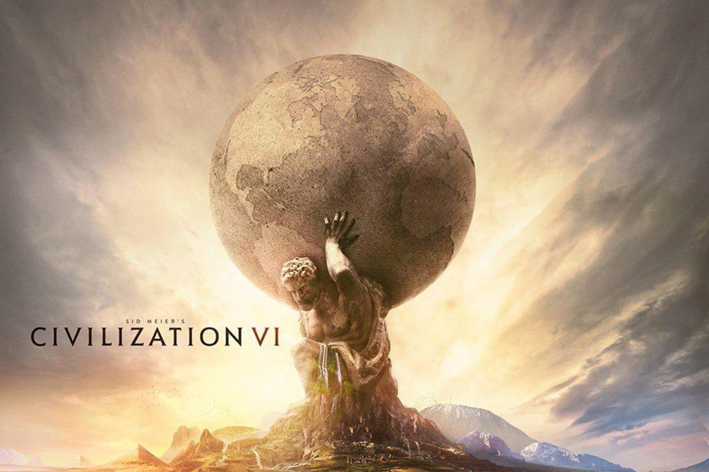 Civilization VI ya tiene fecha de salida en Switch