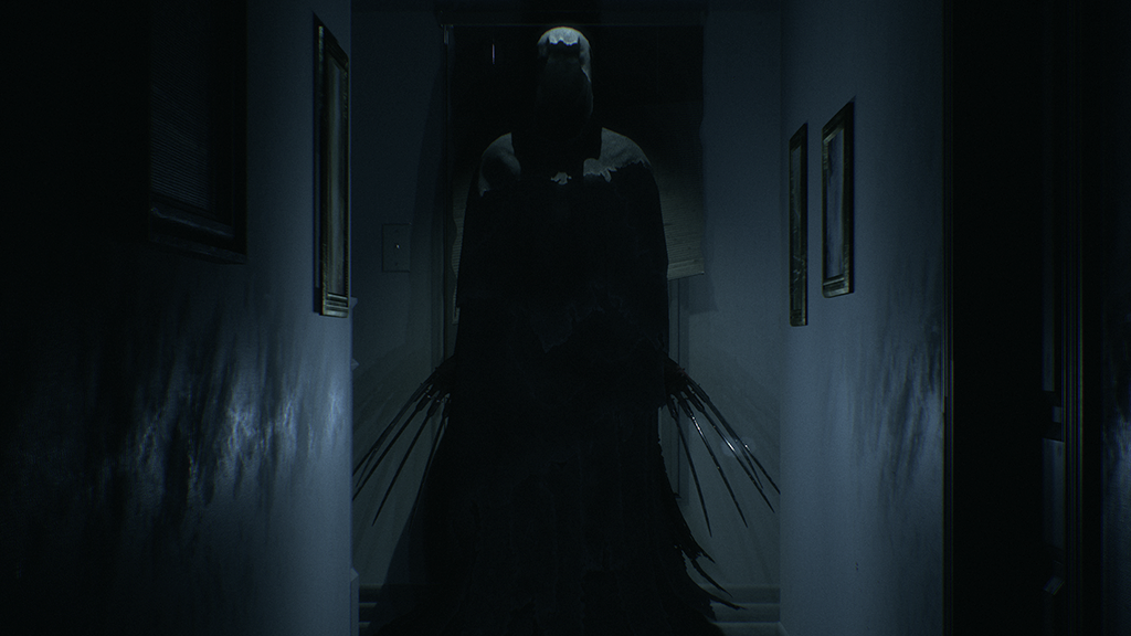Visage, un escalofriante misterio en una casa abandonada
