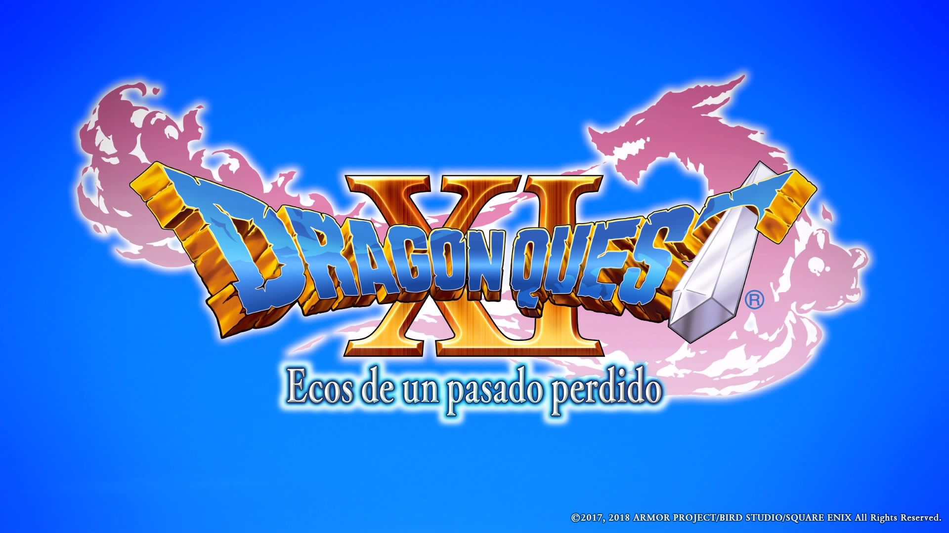 [Análisis] Dragon Quest XI: Ecos de un pasado perdido