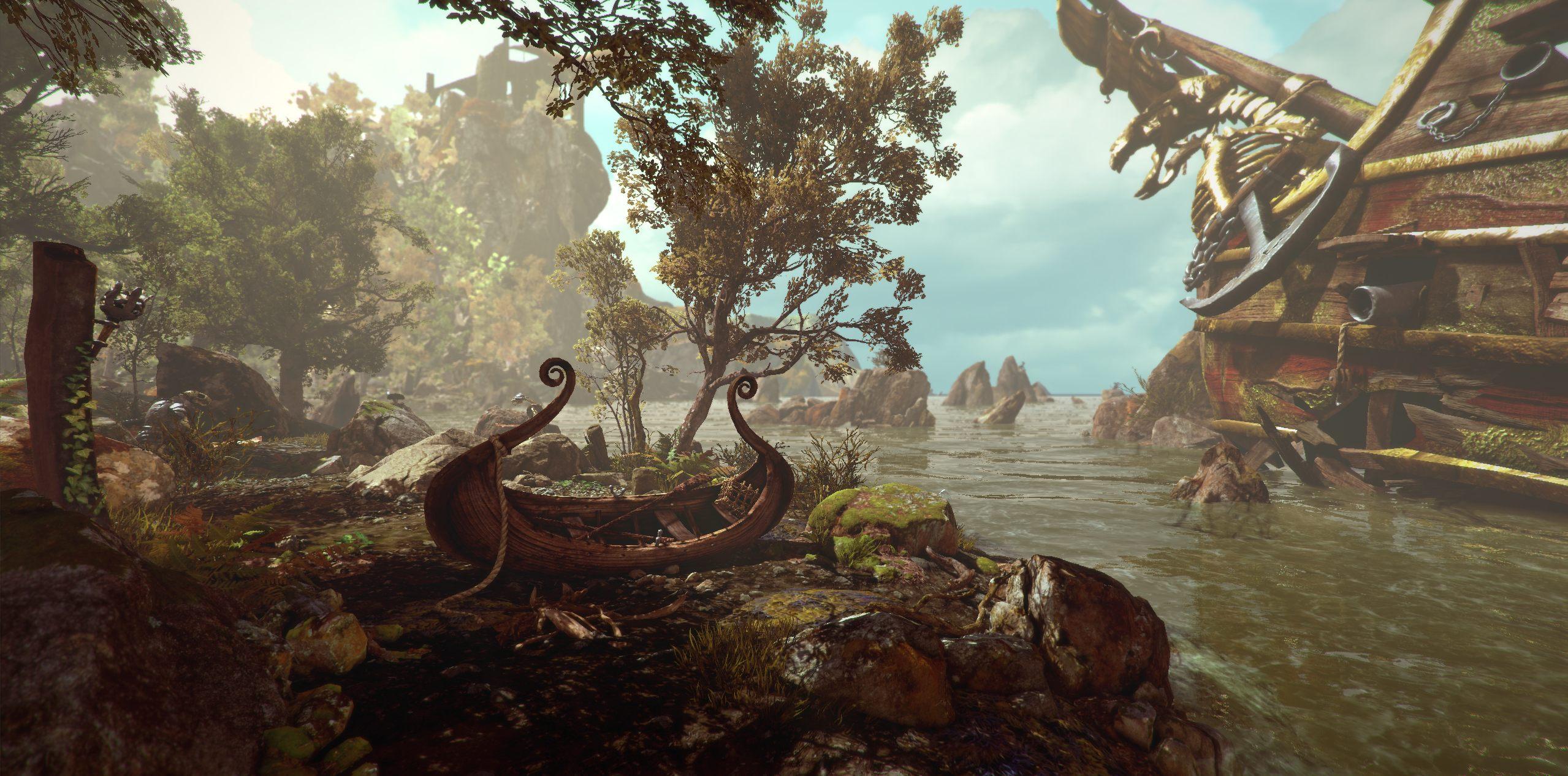 Ghost of a Tale será también jugable en PS4 y Xbox One