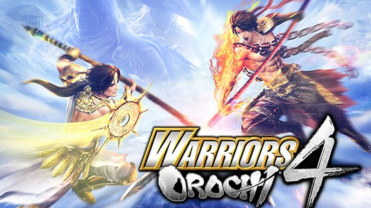 Warriors Orochi 4 ya se encuentra disponible