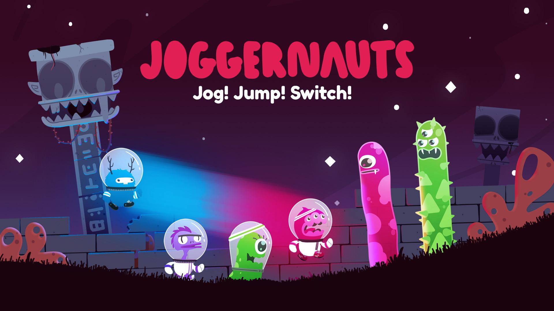Análisis Joggernauts