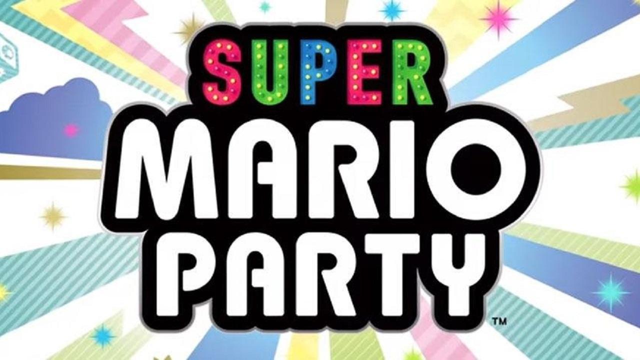 [Análisis] Super Mario Party