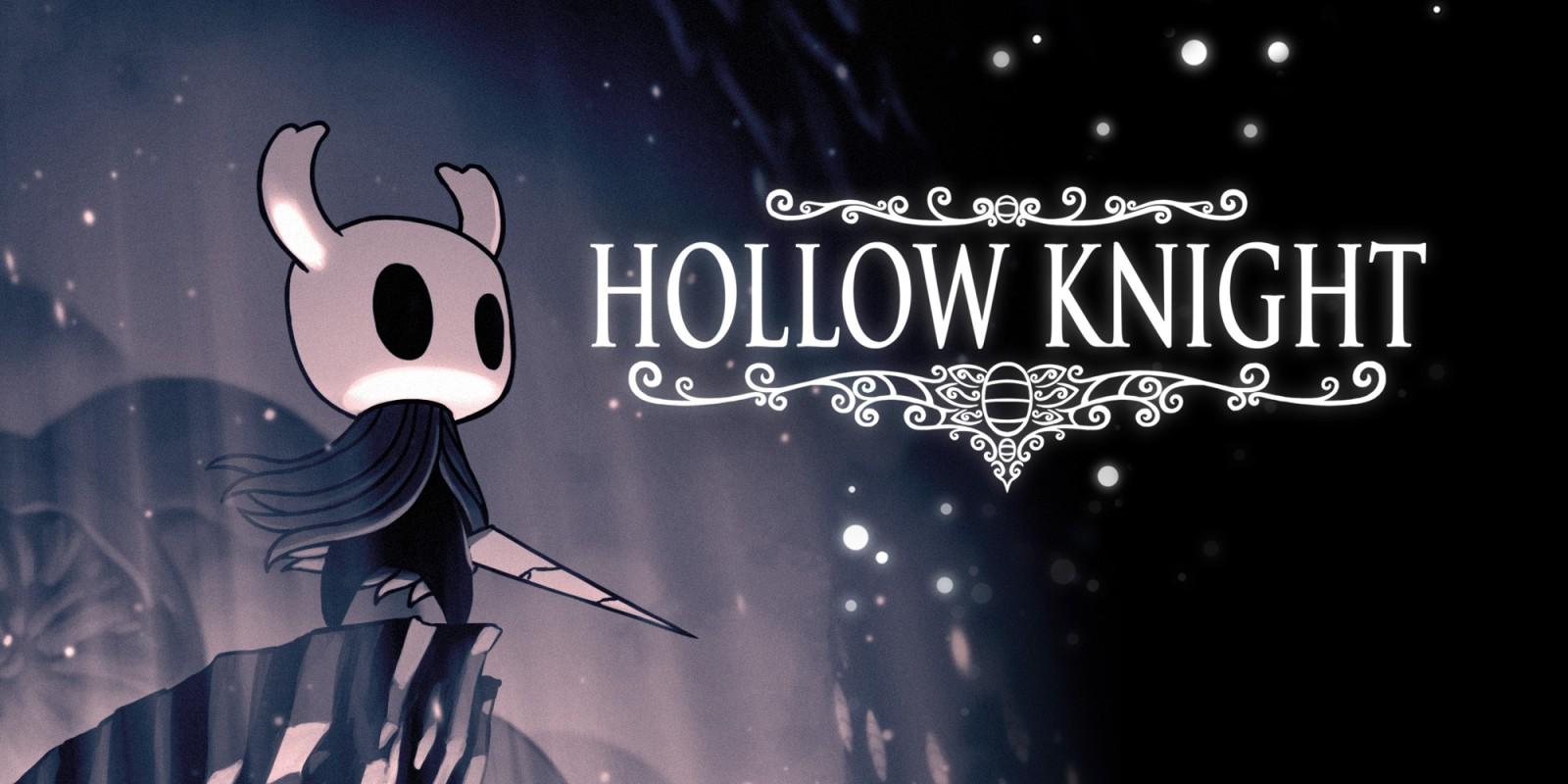 La versión física de Hollow Knight queda cancelada