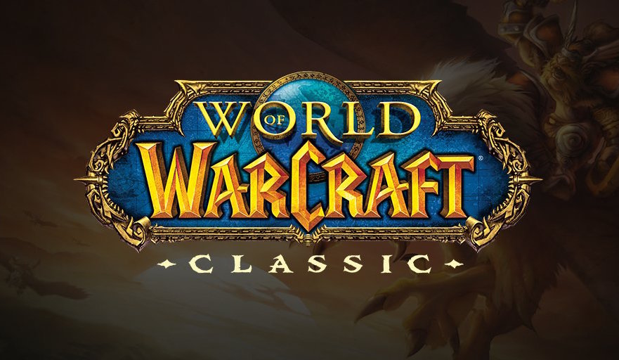 Reserva ya tu nombre en World of Warcraft: Classic