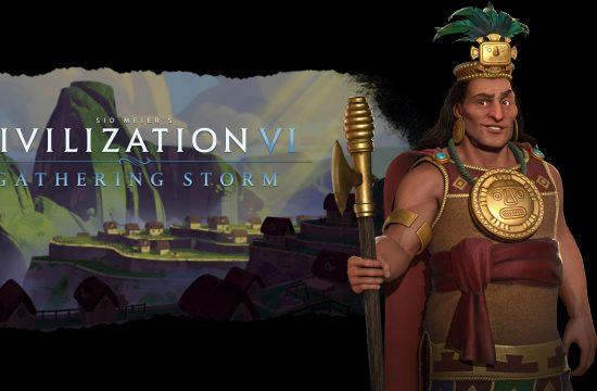 Inca Civilization VI