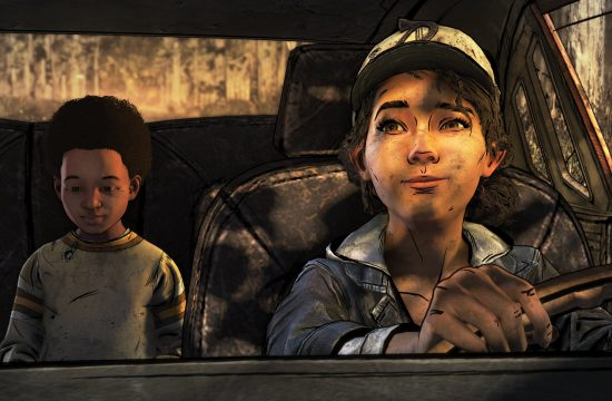 The Walking Dead The Final Season llegará en enero