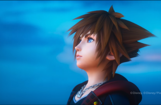 Kingdom Hearts III muestra su opening y portada del single