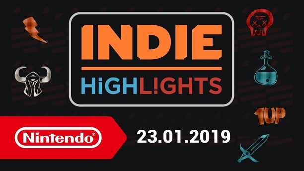 [Resumen] Indie Highlights 23/01/2019