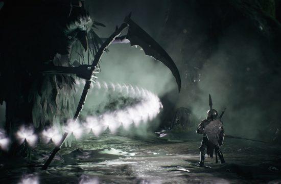 Sinner: Sacrifice of Redemption también llegará a Steam
