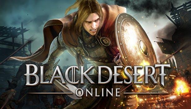 Black Desert será jugable también en Xbox One