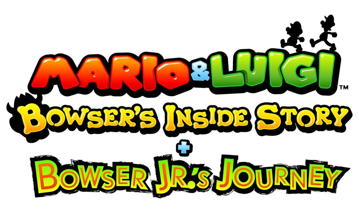 [Análisis] Mario & Luigi: Viaje al centro de Bowser + Las peripecias de Bowsy